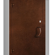 Что такое качественная металлическая дверь