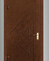 Металлическая дверь на страже вашего офиса!