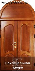 металлические двери в Клину