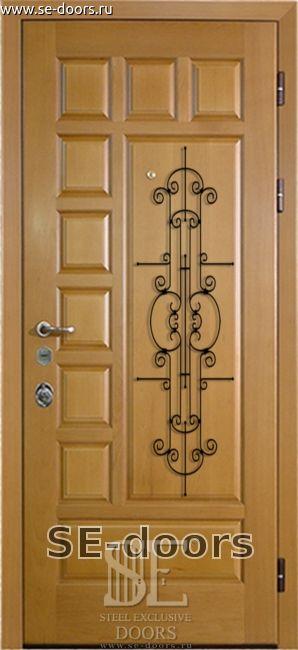 Сделай сам филенчатые двери