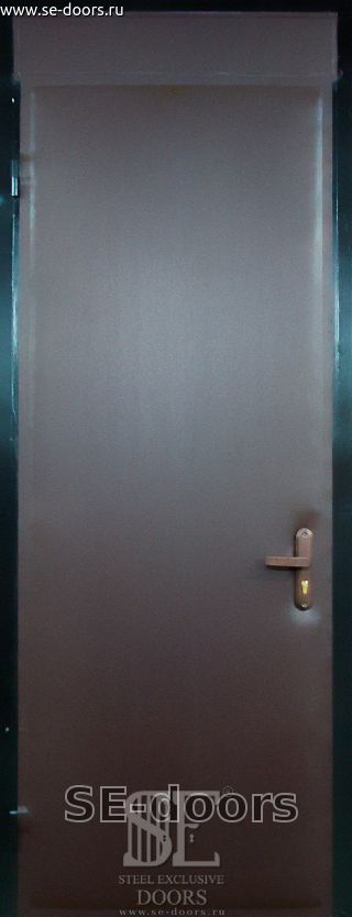 изготовление железных дверей в дзержинском