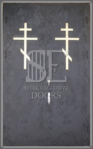 Двери для храма