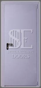 Двери для больниц