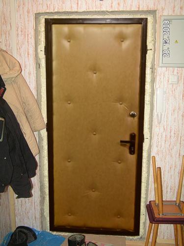 Эконом-2 вид изнутри квартиры